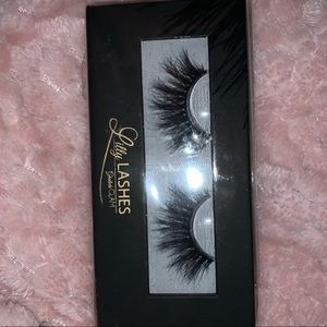 Lilly lashes style Miami
